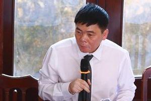 Luật sư Trần Vũ Hải cùng vợ bị khởi tố về tội trốn thuế
