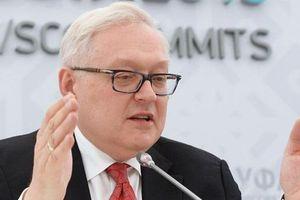 Nga giải thích việc Iran vượt hạn mức dự trữ urani