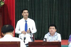 Mô hình Chính quyền, công sở thân thiện, trách nhiệm ở Nam Từ Liêm