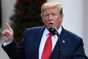 Vừa rục rịch nối lại đàm phán, Tổng thống Trump khẳng định không có thỏa thuận 50-50 với Trung Quốc