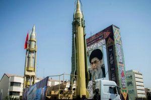 Nghị sỹ Iran: 'Nếu Mỹ tấn công Iran, tuổi thọ Israel sẽ chỉ còn nửa giờ'