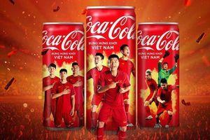 Coca Cola tiếp tục bị Sở Văn hóa Hà Nội 'sờ gáy', chịu phạt 25 triệu