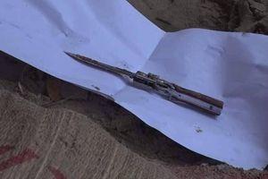 Nghi án nam thanh niên đâm chết bạn gái rồi tự sát ở Quảng Trị
