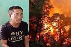 Người đốt rác làm cháy rừng tại Hà Tĩnh có phải ngồi tù tới 12 năm?