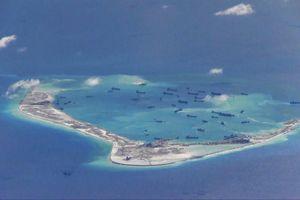 Mỹ lên tiếng về việc Trung Quốc thử tên lửa ở Biển Đông