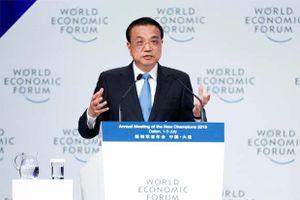 Trung Quốc tuyên bố sẽ tăng tốc các hoạt động cải cách tài chính