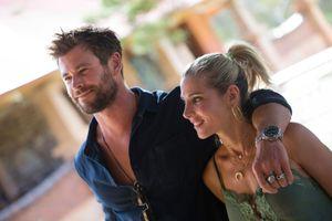 Bên trong biệt thự 'thiên đường' của 'Thần Sấm' Chris Hemsworth