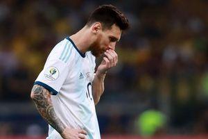 HLV Scaloni: 'Argentina mới là đội xứng đáng vào chơi ở chung kết'