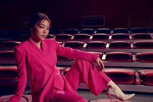 Ailee lựa chọn ca khúc trái sở trường khi trở lại sau 3 năm vắng bóng