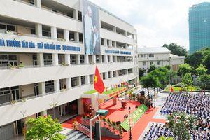 Cầu Giấy: 11 năm dẫn đầu TP Hà Nội về kết quả thi vào lớp 10