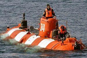 Tổng thống Putin sẽ làm việc về vụ tai nạn tàu lặn