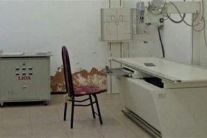 Tiết lộ mới vụ hại đời bé gái trong phòng chụp X-quang