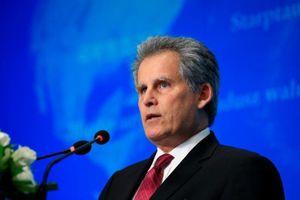 Ông David Lipton trở thành Giám đốc điều hành tạm thời của IMF