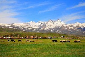 Armenia - đất nước của vẻ đẹp văn hóa, lịch sử và thiên nhiên