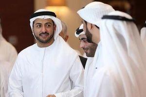 Hoàng tử Ả Rập bị nghi chết trong 'bữa tiệc sex và ma túy'