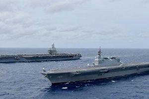 Mỹ - Philippines phản ứng 'hành vi dọa nạt' của Trung Quốc