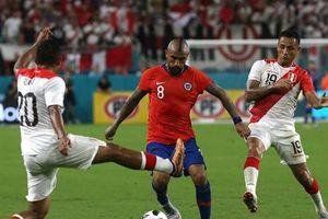 Bán kết 2 Copa America 2019: Chilê - Peru: Trận chung kết thứ 3 liên tiếp