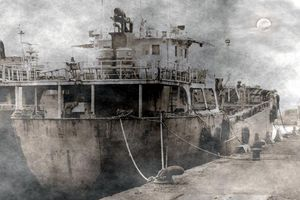 Giải mã bí ẩn kinh hoàng về 'con tàu ma' chết chóc nhất thế giới