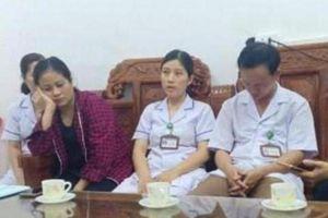 Vụ bác sĩ kéo đứt cổ thai nhi: Công an điều tra nhiều bất thường