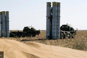 Nguyên nhân khiến hệ thống S-300 không hoạt động khi Israel tấn công Syria