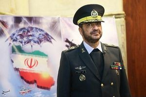Tướng Iran tuyên bố nước này sở hữu 'vũ khí bí mật độc đáo'