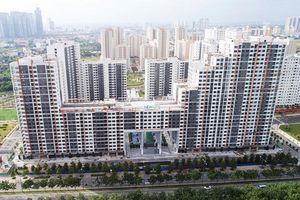 Thuận Việt tham gia dự án 1.330 căn hộ tái định cư Thủ Thiêm từ khi nào?
