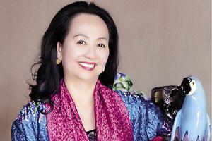 Những người trong gia đình bà Trương Mỹ Lan xin thôi quốc tịch giờ ra sao?