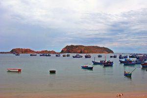 Đảo Hòn Khô