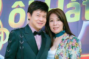 Ca sĩ Thái Châu lần đầu chia sẻ về cuộc sống hôn nhân