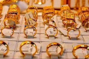 Giá vàng nhảy vọt tới 1 triệu đồng