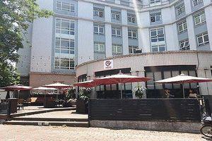 Thư viện Hà Nội 'nhường' đất công cho doanh nghiệp sử dụng?