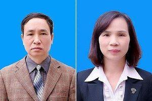 Cựu Phó giám đốc GD&ĐT Hà Giang: 'Anh chỉ lo con anh trượt tốt nghiệp'