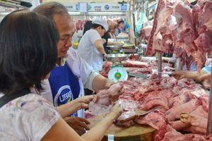 Giá thịt lợn tăng cao, nhiều doanh nghiệp tăng nhập khẩu để kiếm lời