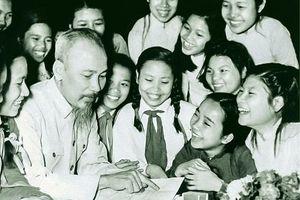 Đạo đức Hồ Chí Minh về tôn trọng nhân dân