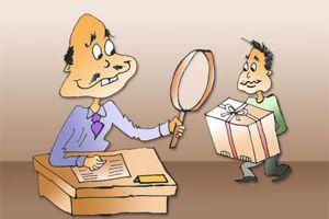 Quan chức phải từ chối quà tặng không đúng quy định