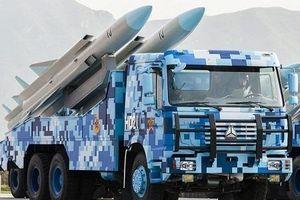 Mỹ nói TQ thử tên lửa chống hạm ở Biển Đông