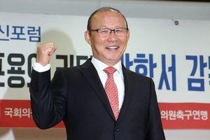 VFF chưa chốt ngày đàm phán lại với thầy Park