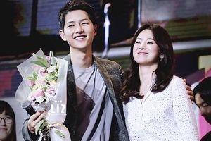 Song Song ly hôn: Bố Song Joong Ki sốc, Song Hye Kyo lặng lẽ vào xem hình chồng cũ