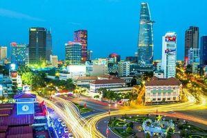 HSBC: Động lực tăng trưởng của kinh tế Việt Nam vẫn mạnh bất chấp bất lợi bên ngoài