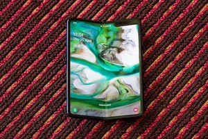 Samsung đã sửa xong lỗi màn hình Galaxy Fold, thừa nhận vội vàng khi bán ra thị trường