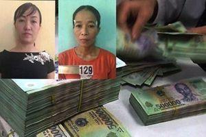 Hai người đàn bà và những phi vụ lừa đảo lớn nhất từ trước đến nay ở Tuyên Quang