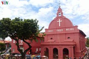 1 ngày trải nghiệm ở thành phố cổ Malacca, Malaysia