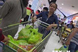Đến năm 2022, Thái Lan sẽ chấm dứt nhiều loại sản phẩm từ nhựa