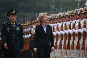 Ứng viên Chủ tịch EC nhiệm kỳ tới có quan điểm cứng rắn với Trung Quốc