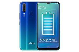Bảng giá điện thoại Vivo tháng 7/2019: 4 sản phẩm giảm giá