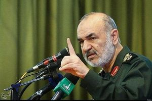 Iran tuyên bố đã 'đóng cửa' con đường quân sự của kẻ thù