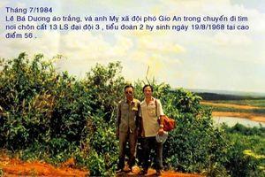 Cựu binh thành cổ Quảng Trị phát giác Lê Xuân Tánh lừa đảo có tổ chức, quy mô lớn (?)