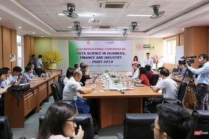 Hơn 50 chuyên gia quốc tế đến Đà Nẵng bàn cách 'Khai thác dữ liệu nguồn cho kinh doanh và phát triển'