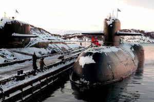 Tàu ngầm tối mật của Nga bị cháy, Tổng thống Putin yêu cầu Bộ Quốc phòng làm rõ
