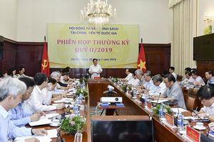 Hội đồng tư vấn chính sách tài chính, tiền tệ: Cần thúc đẩy gia tăng nội lực của nền kinh tế